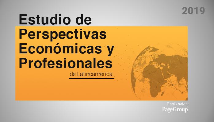 Estudio de Perspectivas Económicas y Profesionales 2019 - artículo